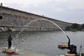 KRsagar fountain
